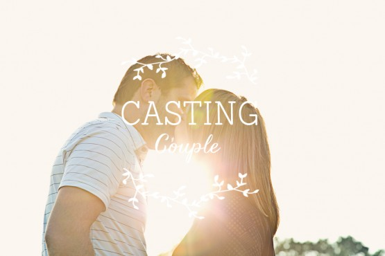 Casting Couple sur Paris!