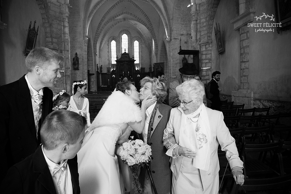 Mariage R&B Bourgogne France Chateau Sweet Felicite Photographe 10