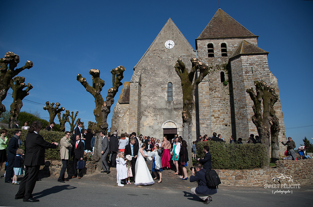 Mariage R&B Bourgogne France Chateau Sweet Felicite Photographe 15