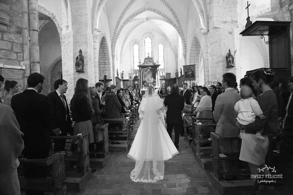 Mariage R&B Bourgogne France Chateau Sweet Felicite Photographe 2