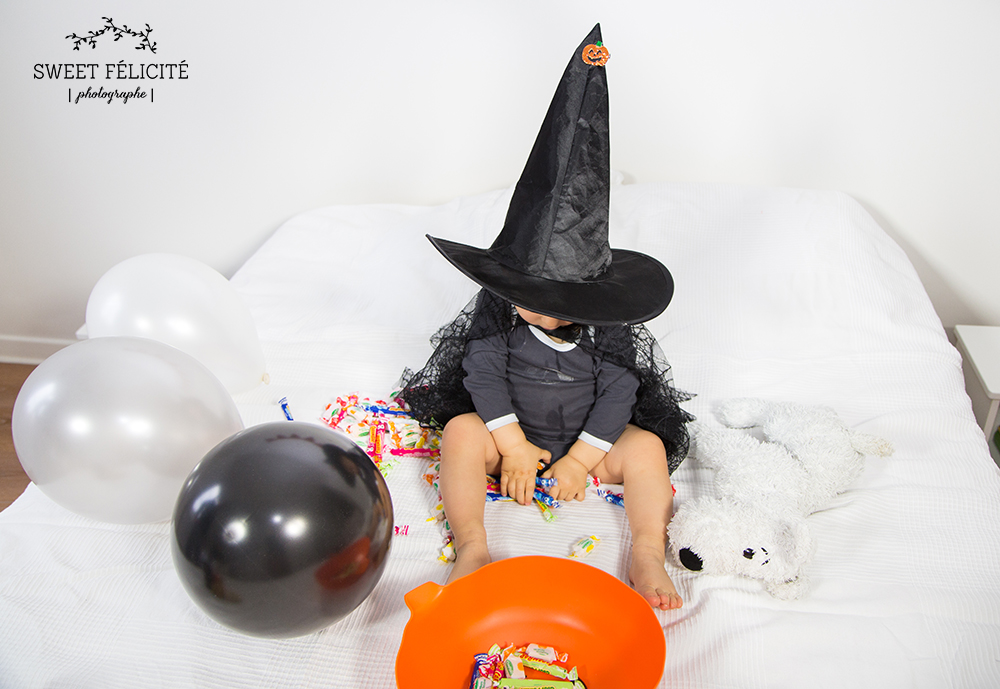 Arsene 18 mois Halloween Sweet Felicite Photographie (21 sur 31) copie
