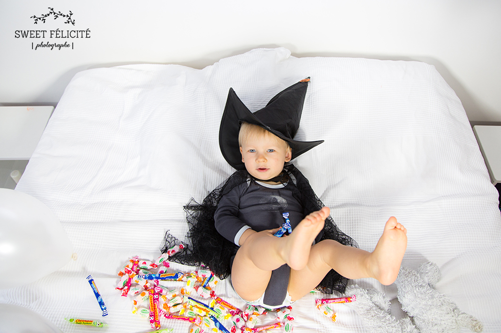 Arsene 18 mois Halloween Sweet Felicite Photographie (23 sur 31) copie