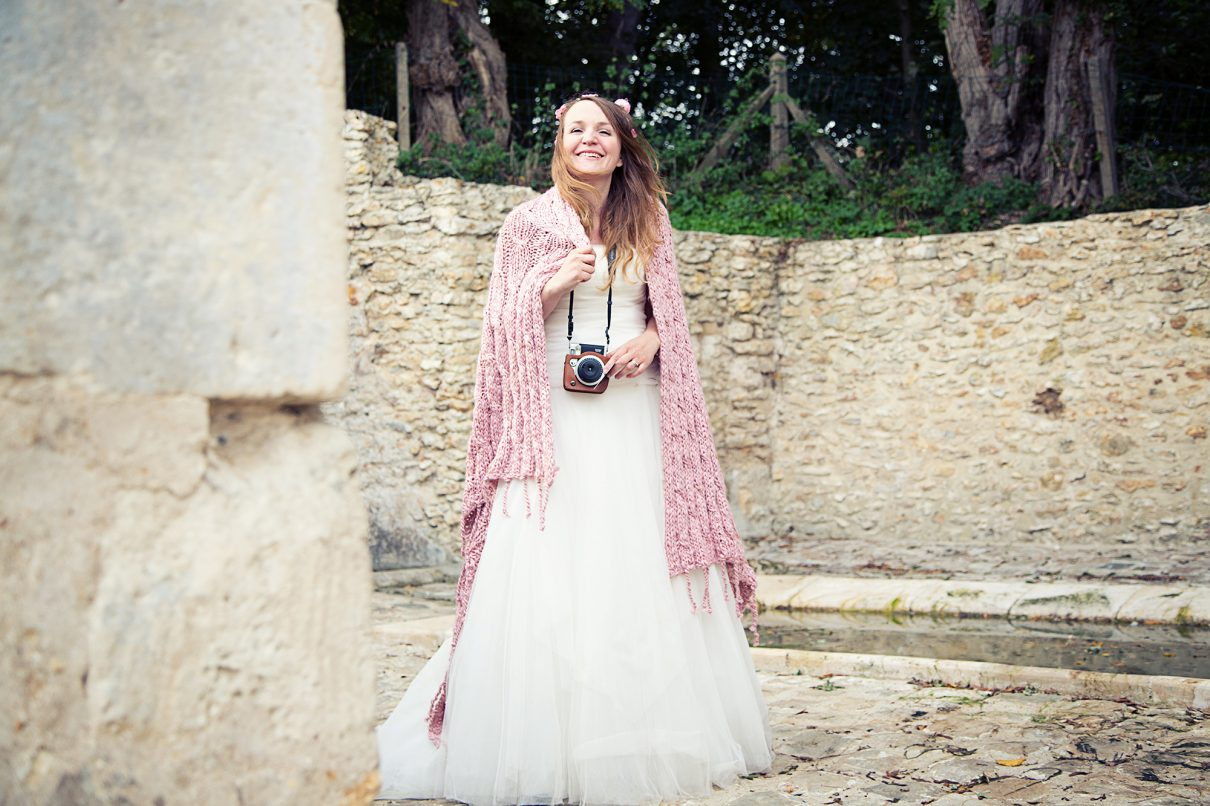 Sweet Felicite Photographe Mariage Wedding Elopment Paris boho fall wedding automne vintage