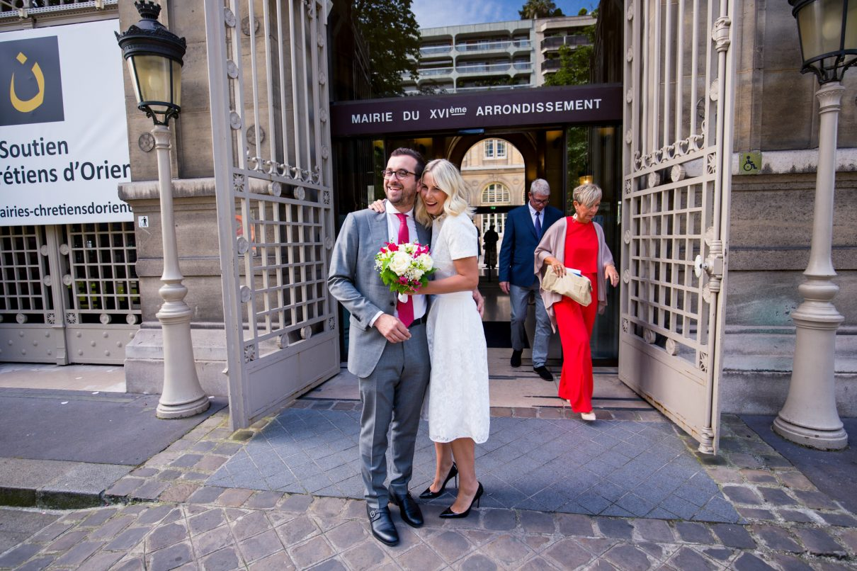 Sweet Felicite Photographe Mariage Paris Georges V Four Seasons C&S (12 sur 38)
