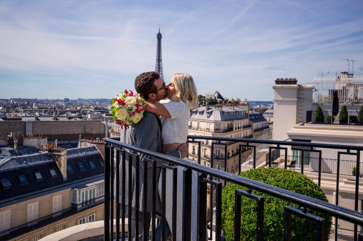 Sweet Felicite Photographe Mariage Paris Georges V Four Seasons C&S (19 sur 38)