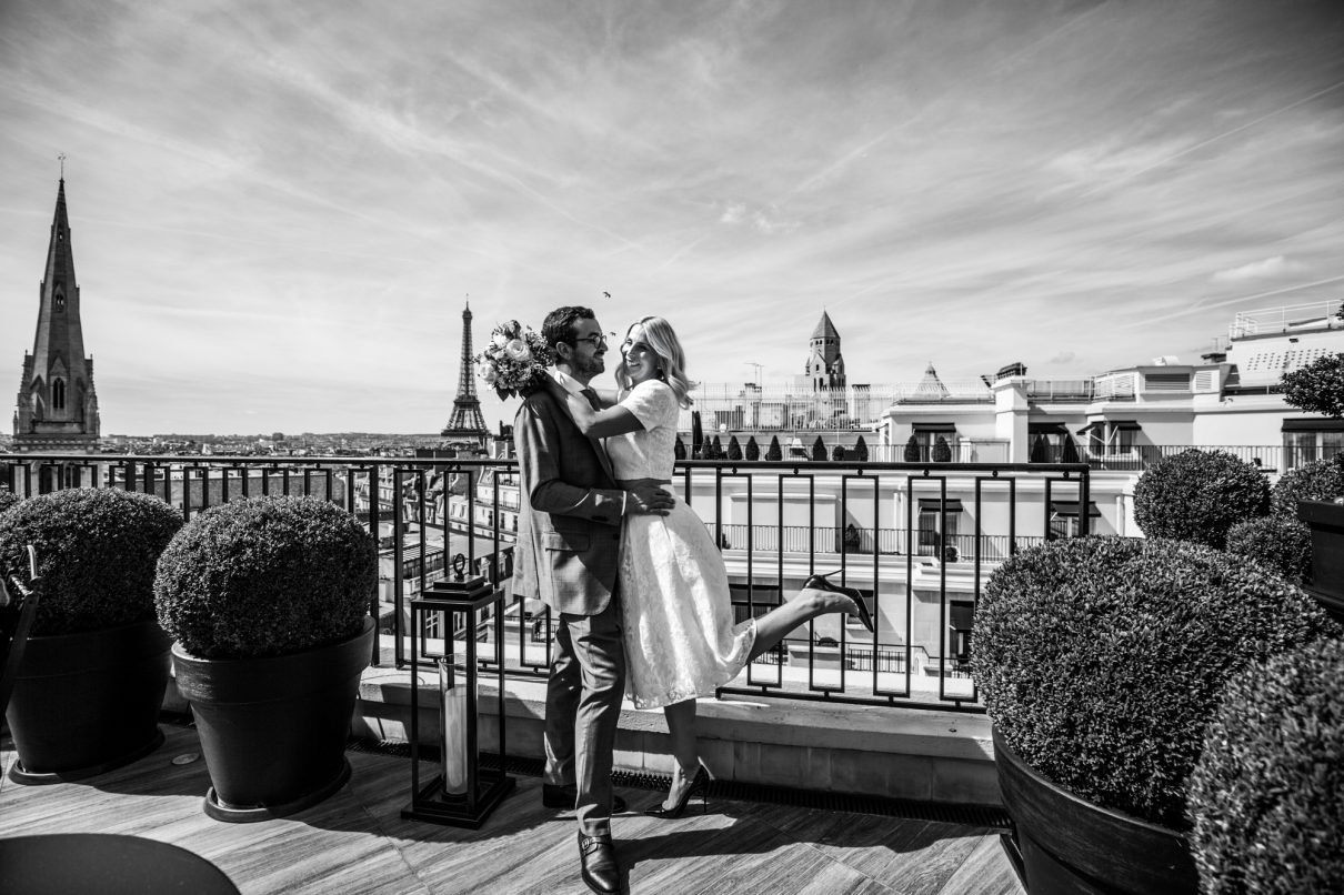 Sweet Felicite Photographe Mariage Paris Georges V Four Seasons C&S (25 sur 38)