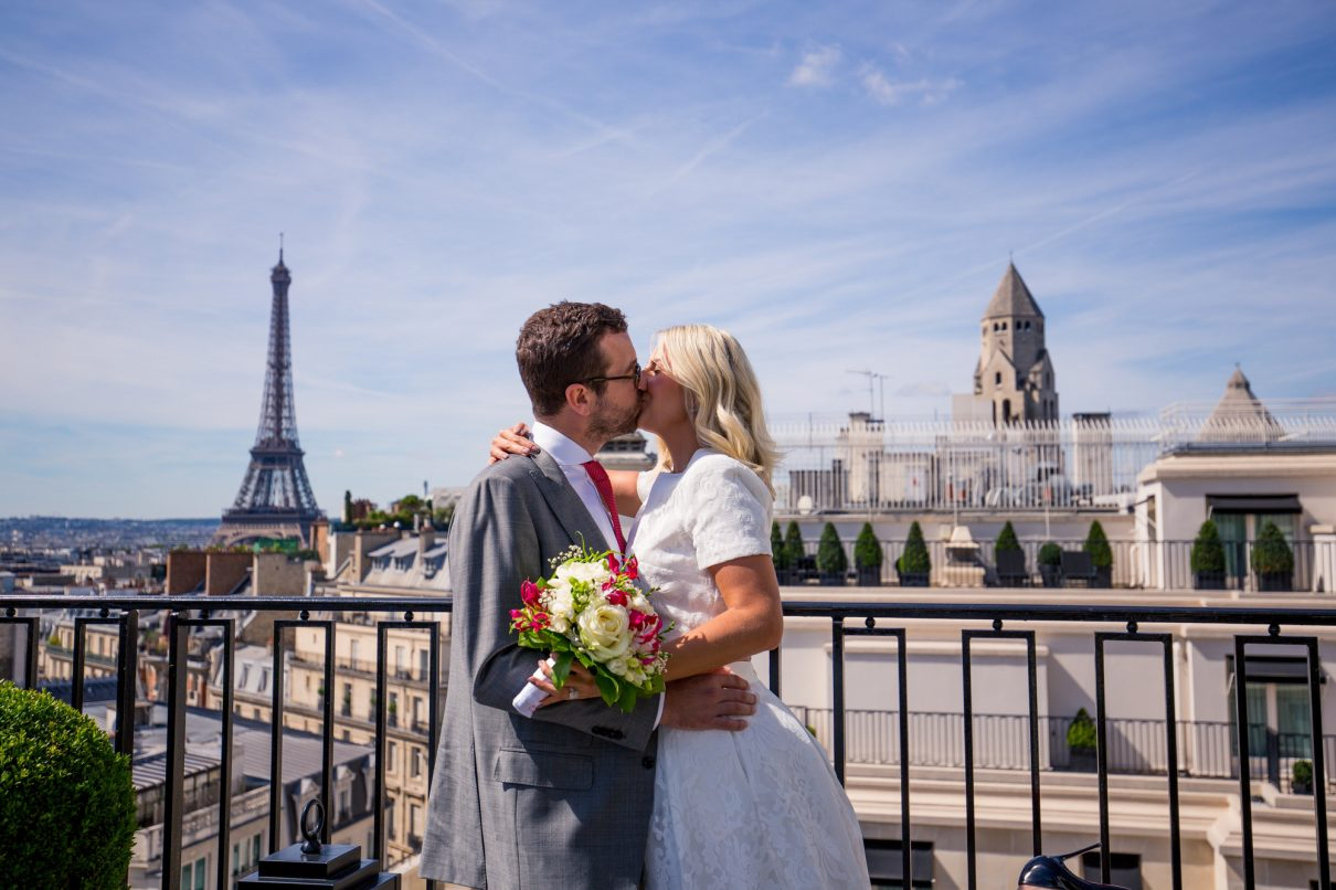 Sweet Felicite Photographe Mariage Paris Georges V Four Seasons C&S (26 sur 38)