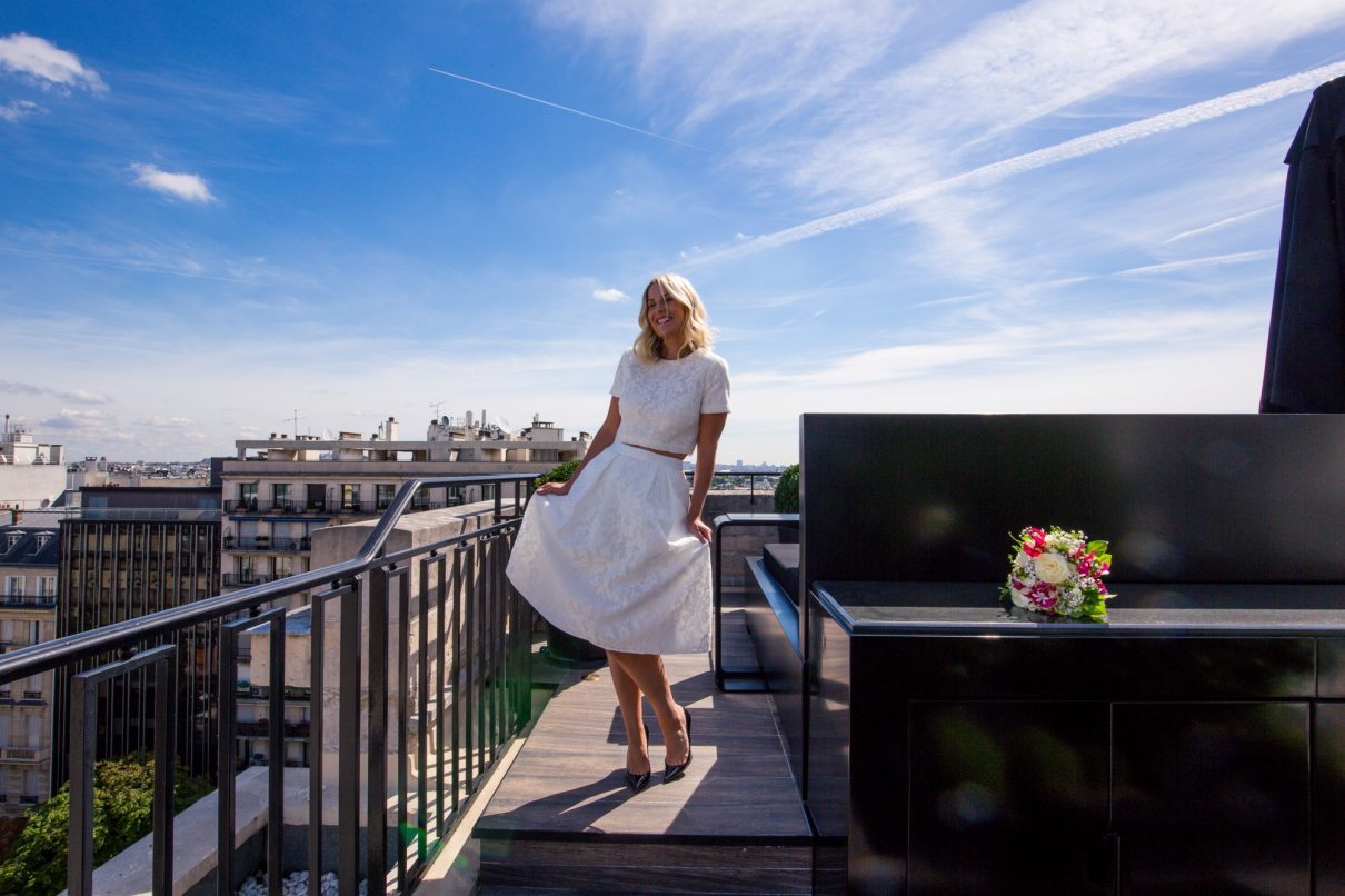 Sweet Felicite Photographe Mariage Paris Georges V Four Seasons C&S (28 sur 38)
