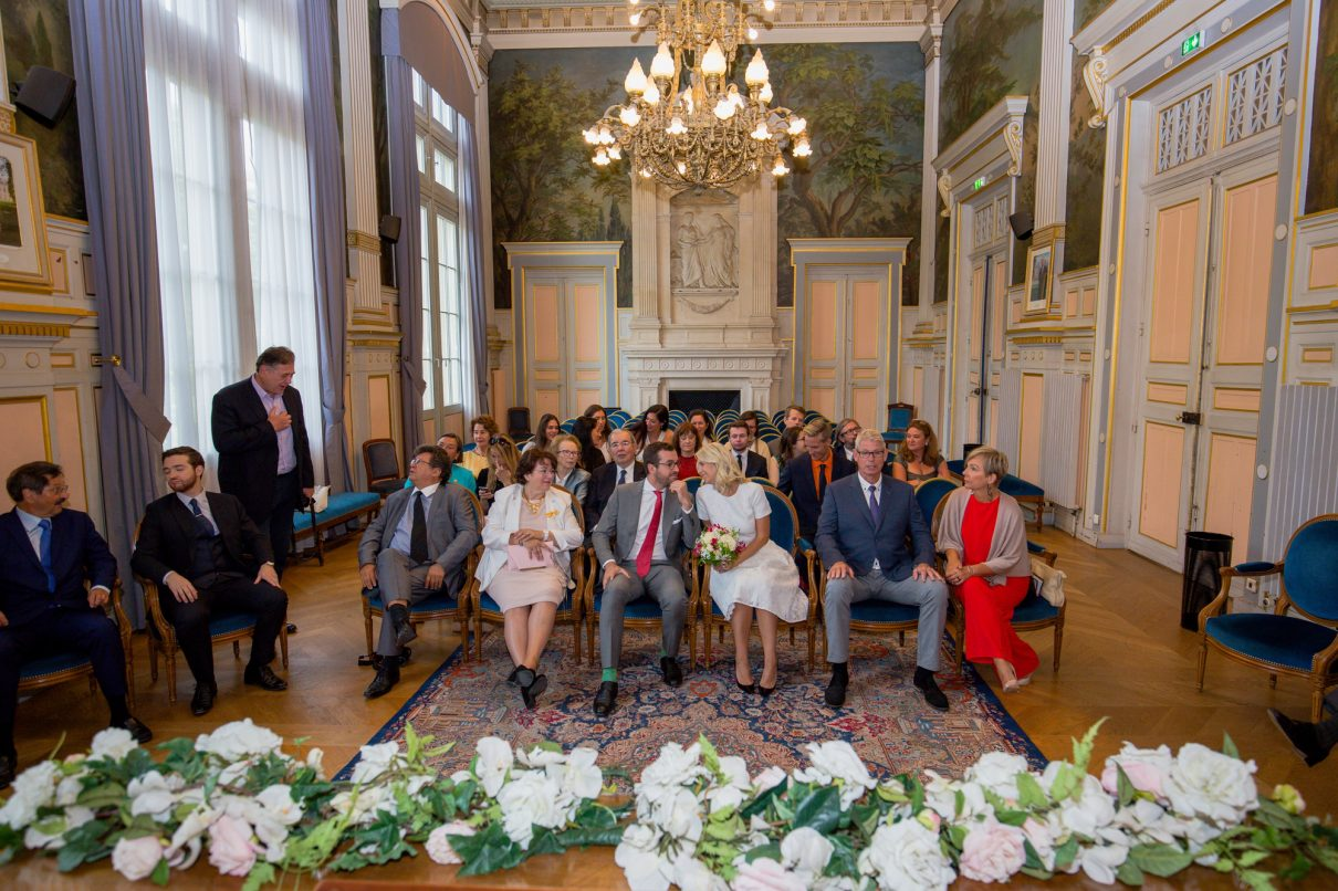 Sweet Felicite Photographe Mariage Paris Georges V Four Seasons C&S (7 sur 38)