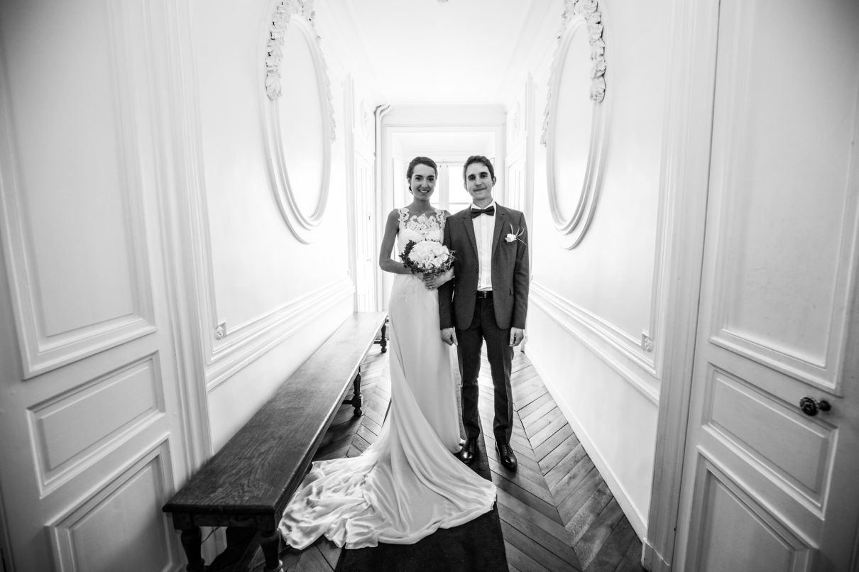 Sweet Felicite Photographe Engagement amoureux paris 6