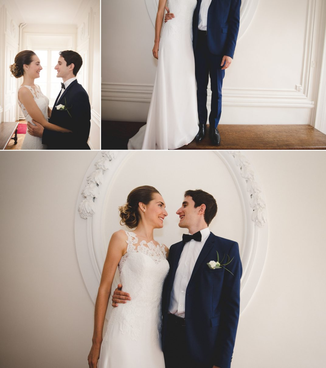 Sweet Felicite Photographe Engagement amoureux paris 8