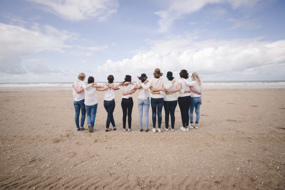 Sweet Bride to Be: EVJF sur la plage de Deauville!